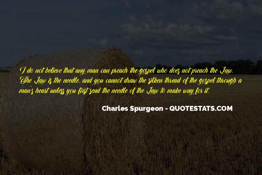 Preach It Quotes #100245
