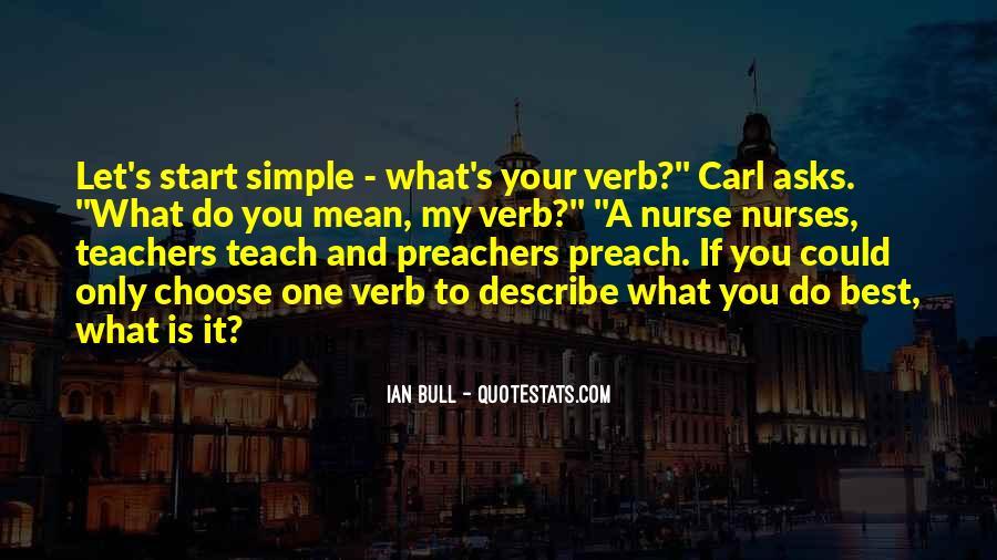 Preach It Quotes #113741