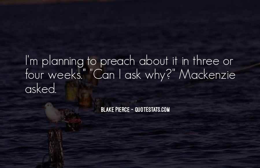 Preach It Quotes #116852