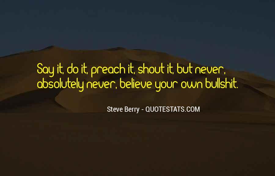 Preach It Quotes #133965