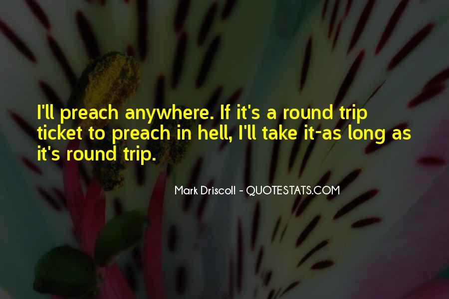 Preach It Quotes #151747