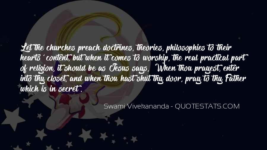 Preach It Quotes #167744