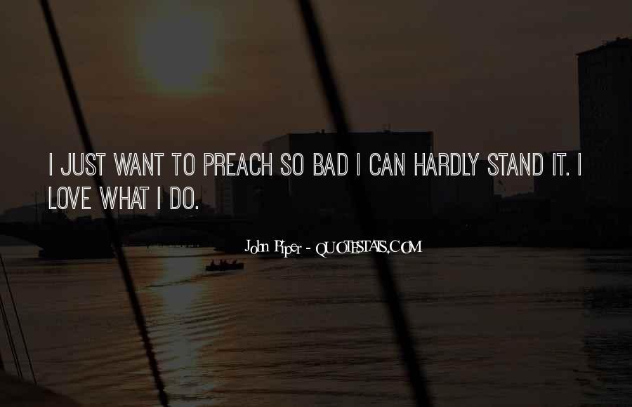 Preach It Quotes #183470
