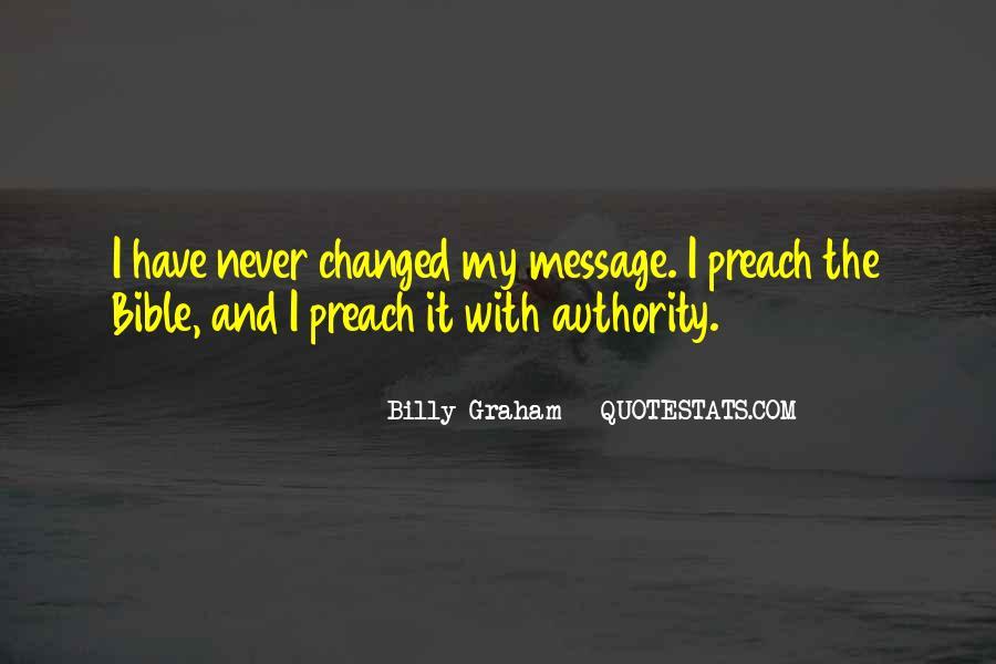 Preach It Quotes #251623