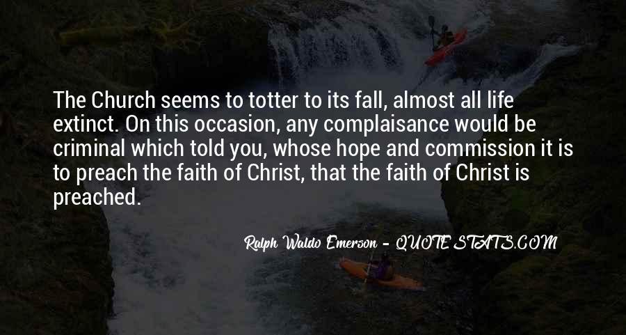 Preach It Quotes #257572