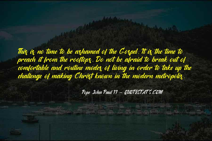 Preach It Quotes #310225
