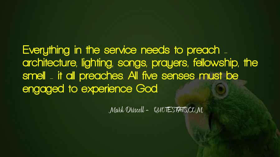 Preach It Quotes #316489