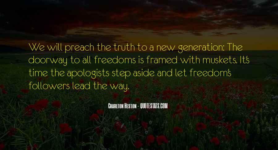 Preach It Quotes #322923