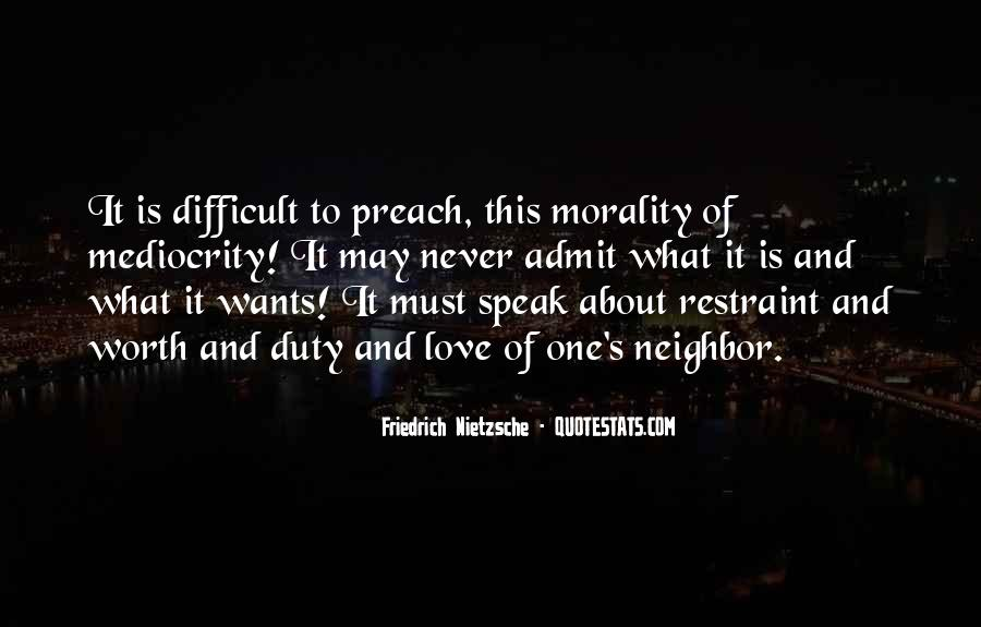 Preach It Quotes #371052