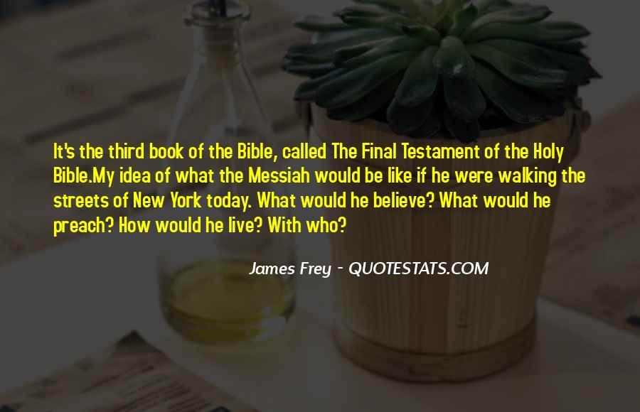 Preach It Quotes #422893