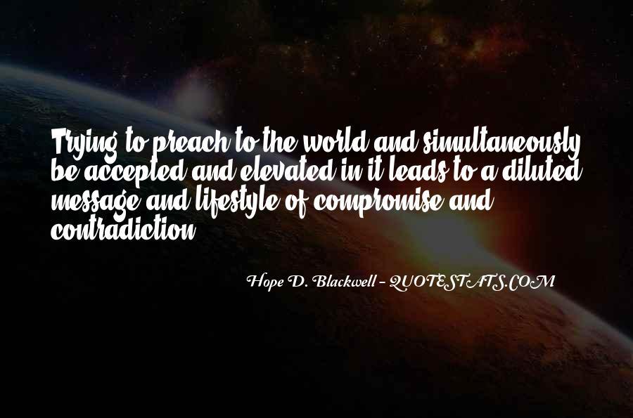 Preach It Quotes #486224