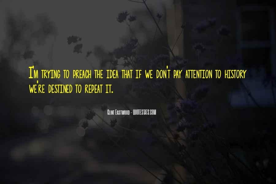 Preach It Quotes #497549