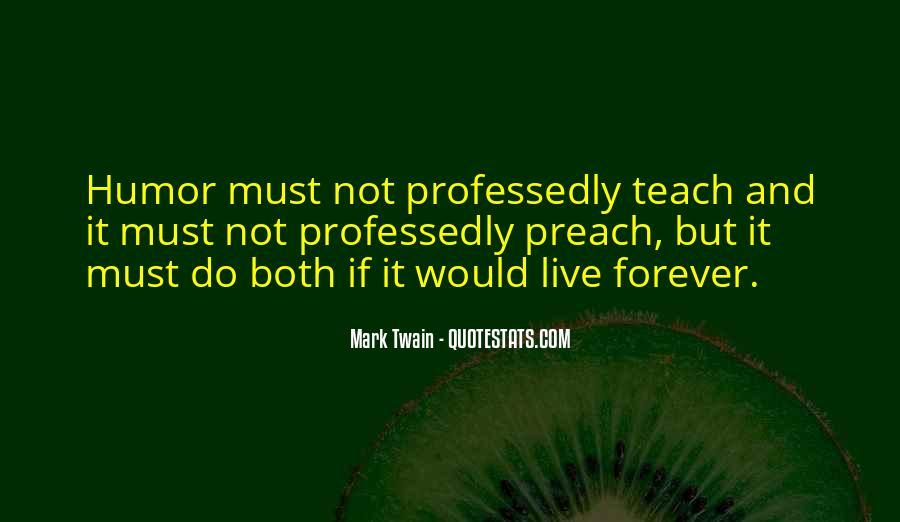 Preach It Quotes #519791