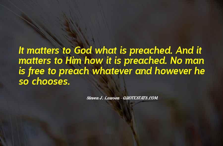 Preach It Quotes #570611