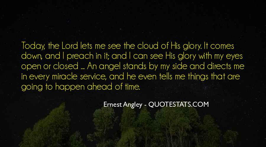 Preach It Quotes #578463