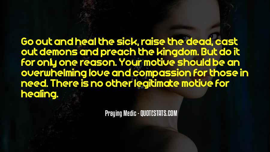 Preach It Quotes #78325