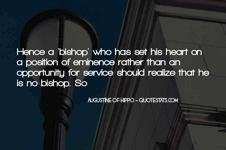 Quotes About Augustine #107732