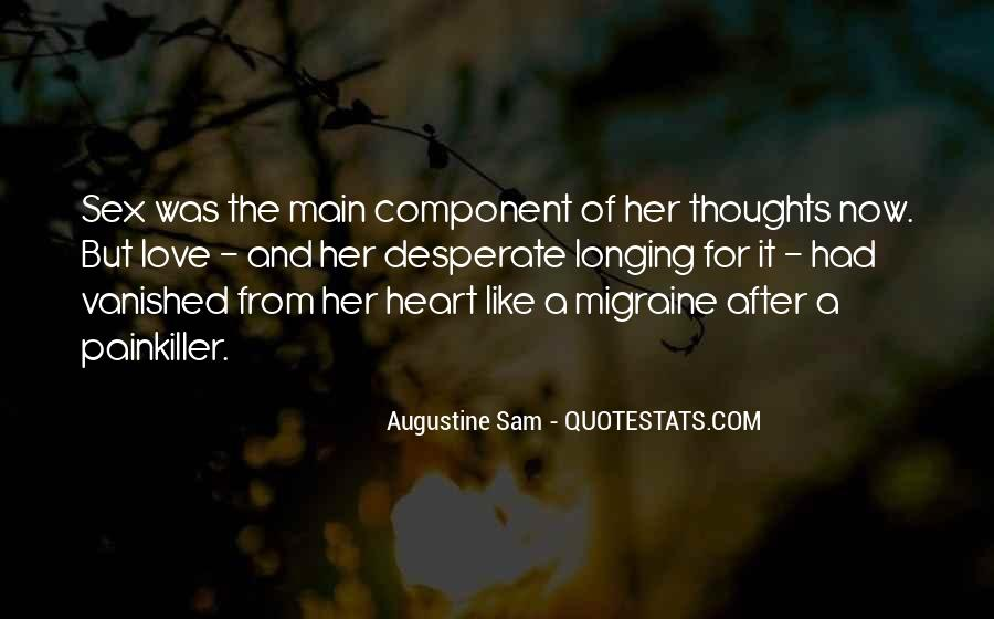 Quotes About Augustine #13706
