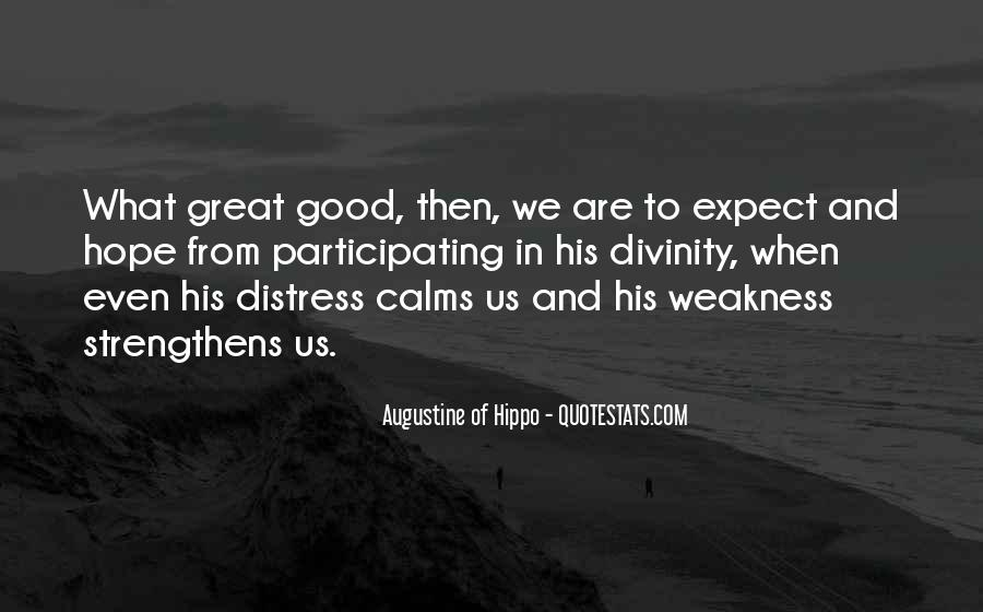 Quotes About Augustine #141416