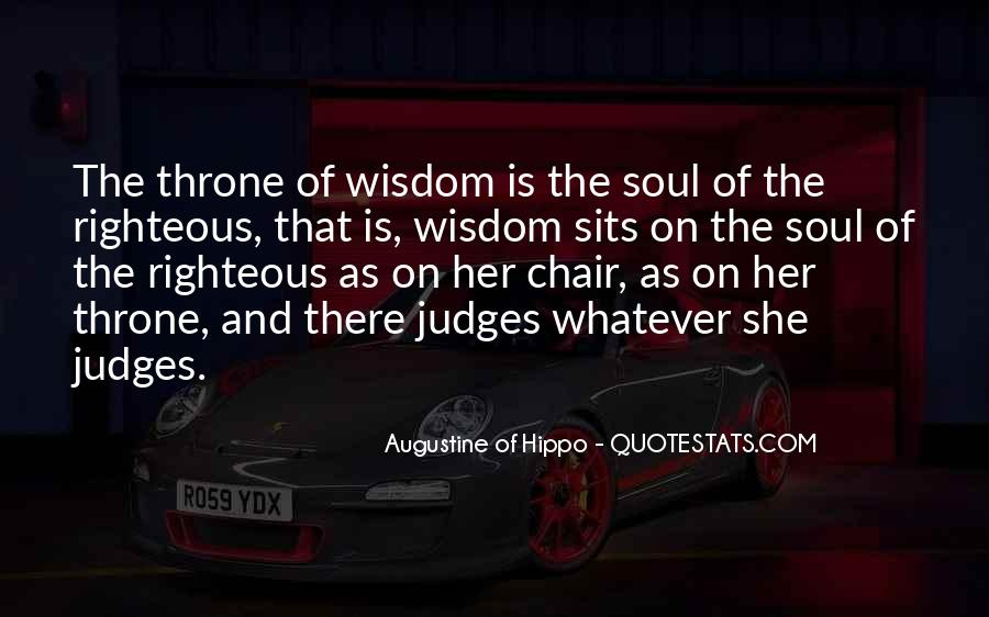 Quotes About Augustine #29386