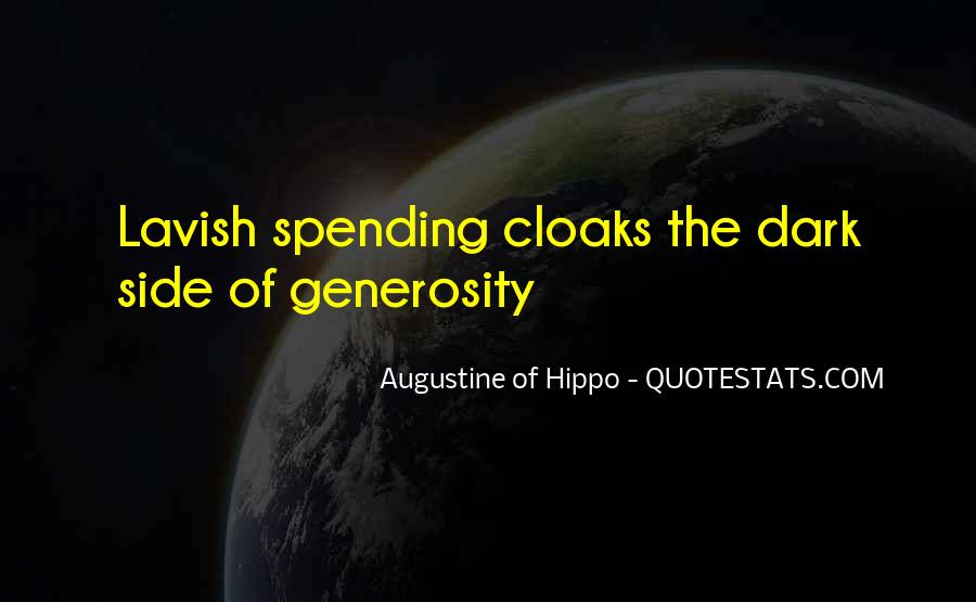 Quotes About Augustine #81503