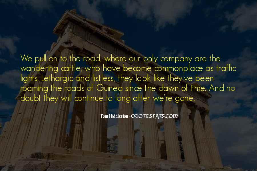 Prem Dayal Quotes #1526187