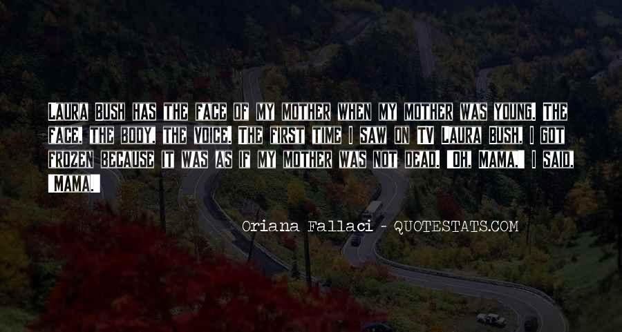 Quotes About Laura Bush #1016165