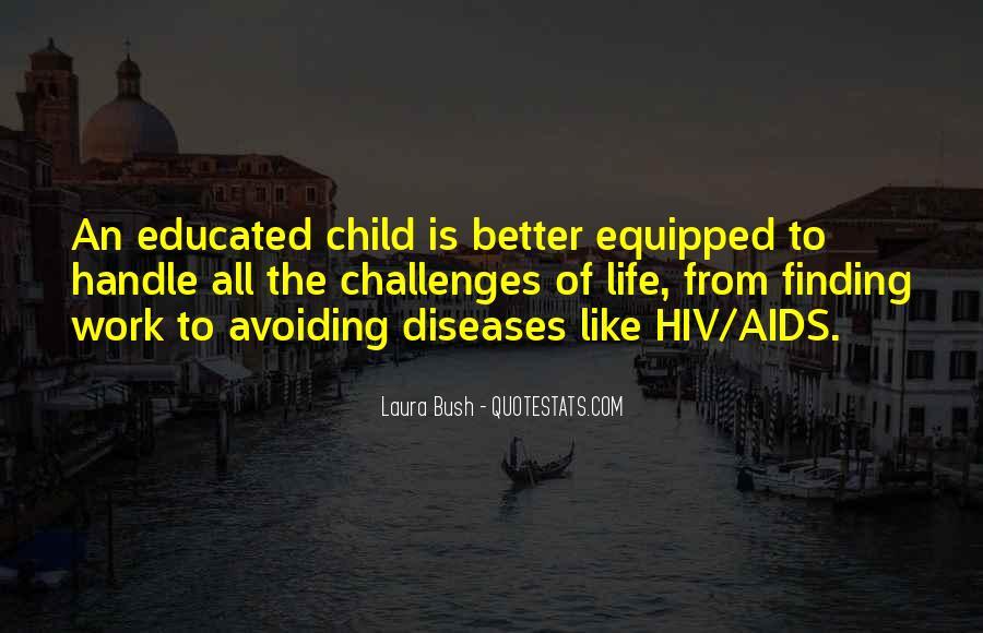 Quotes About Laura Bush #1087194