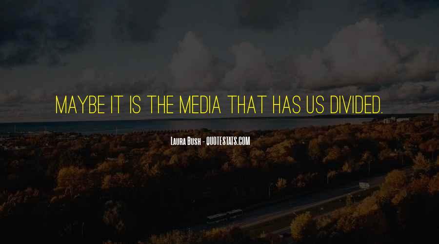 Quotes About Laura Bush #1255746