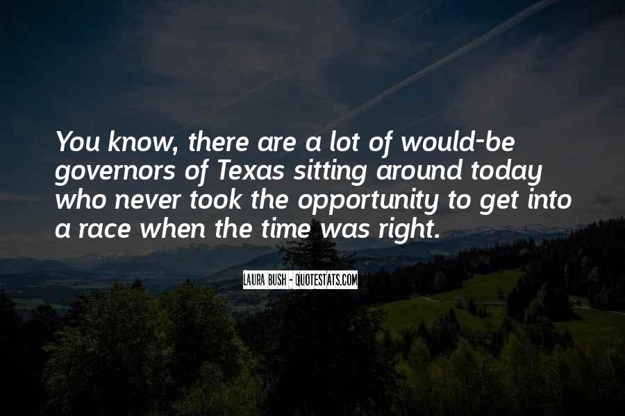 Quotes About Laura Bush #1261107