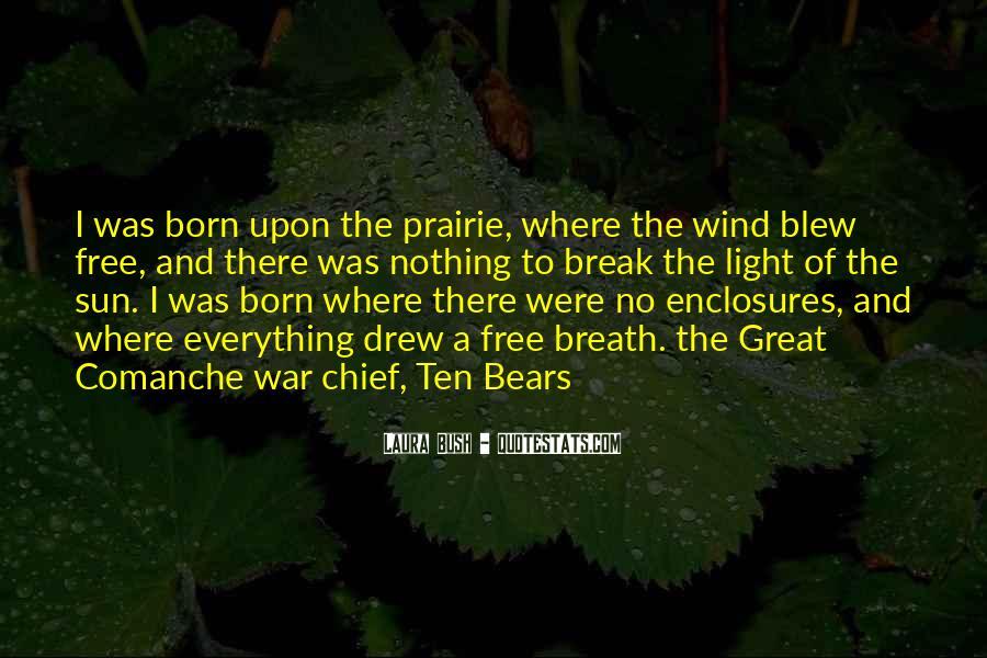 Quotes About Laura Bush #1307728