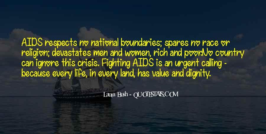 Quotes About Laura Bush #1656422