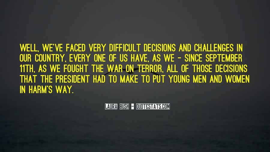 Quotes About Laura Bush #448030