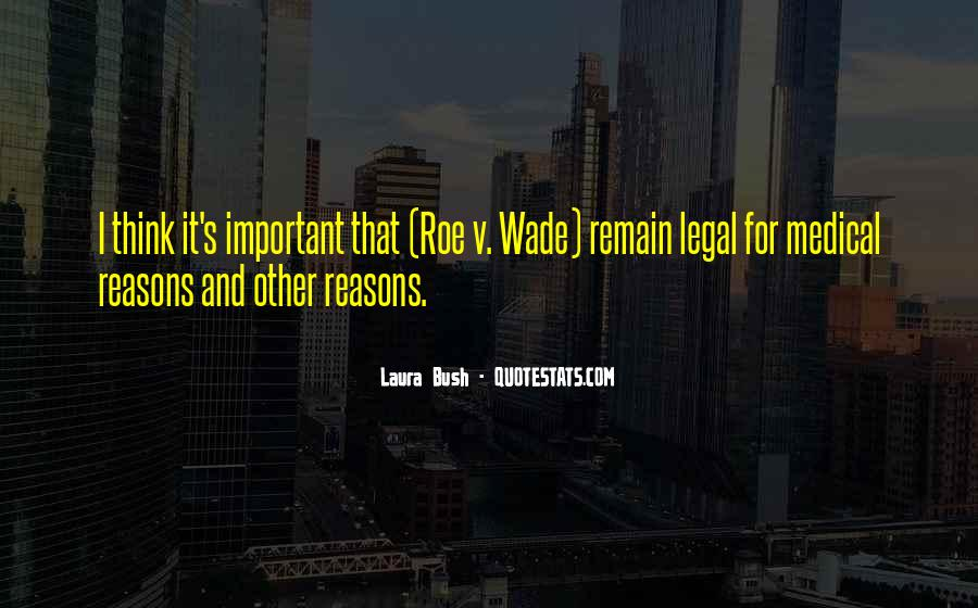Quotes About Laura Bush #53150