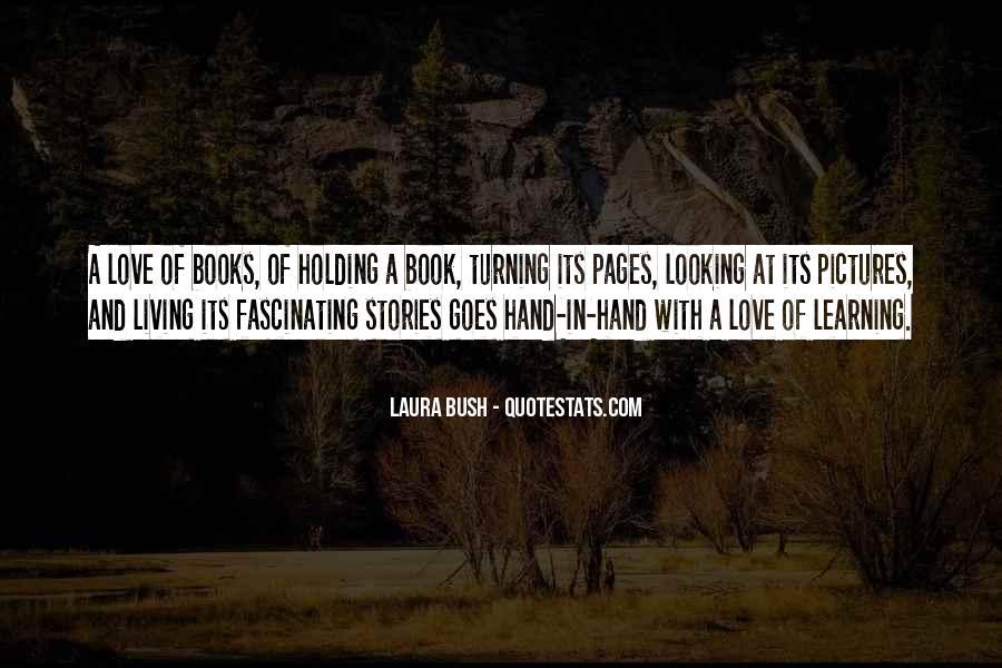 Quotes About Laura Bush #619297