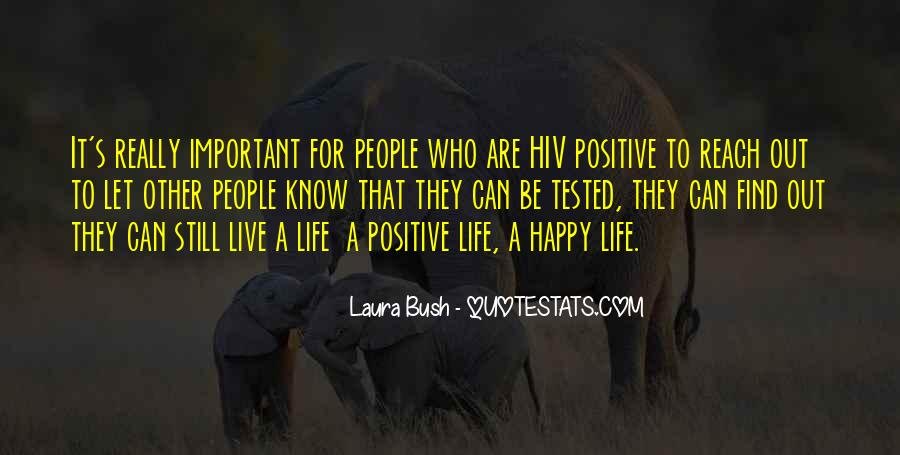 Quotes About Laura Bush #768834