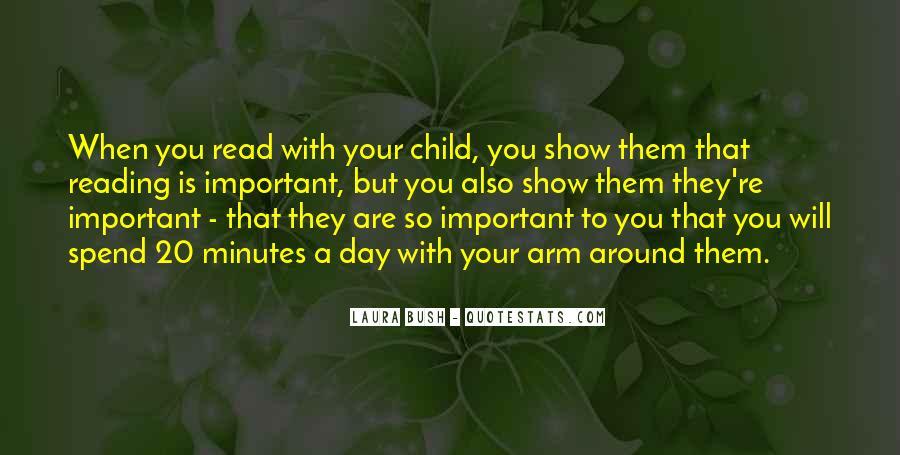 Quotes About Laura Bush #924600