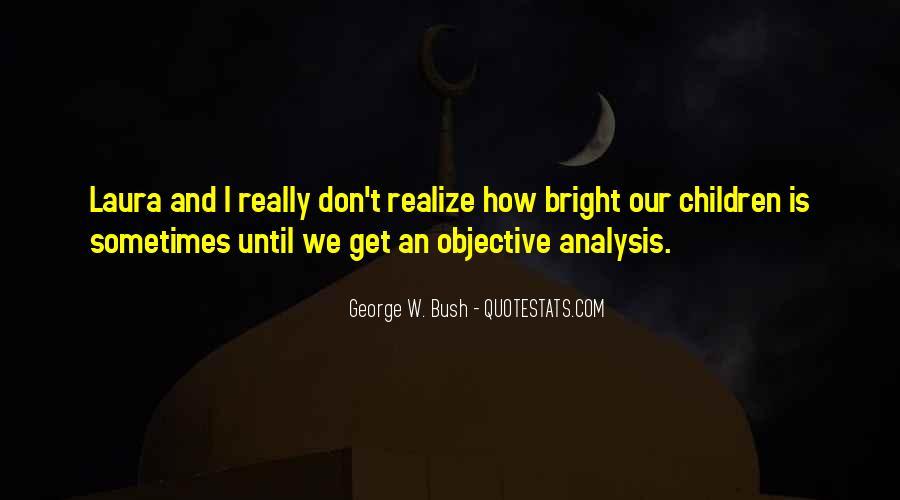Quotes About Laura Bush #966116