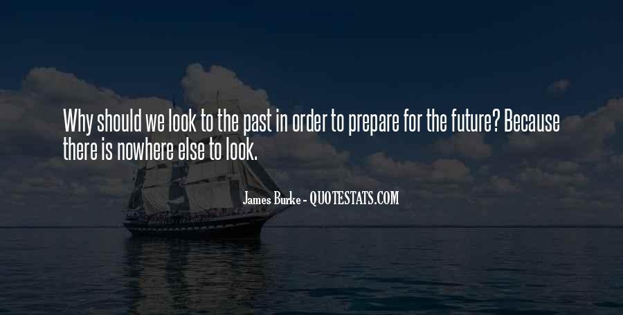 Prepare For Your Future Quotes #1030893