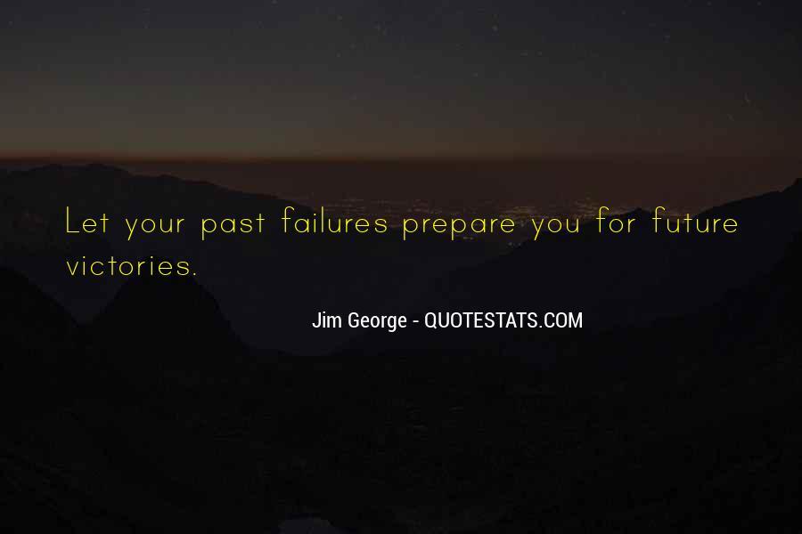 Prepare For Your Future Quotes #607660