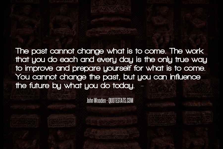 Prepare For Your Future Quotes #65839