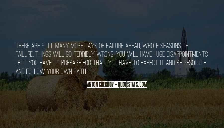 Prepare Own Quotes #1010920