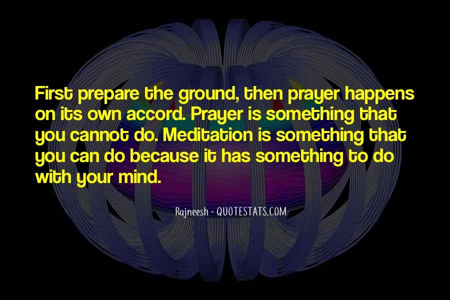 Prepare Own Quotes #1056629