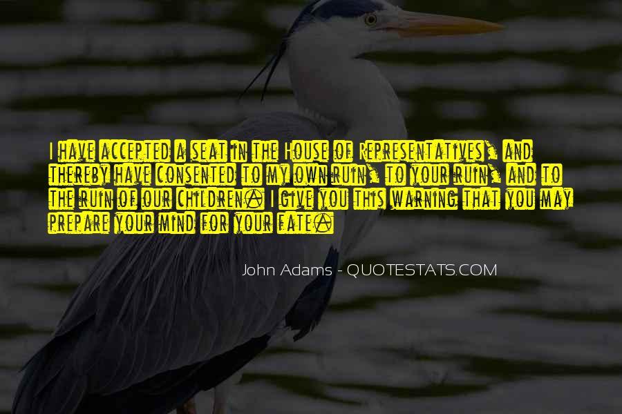 Prepare Own Quotes #1110121