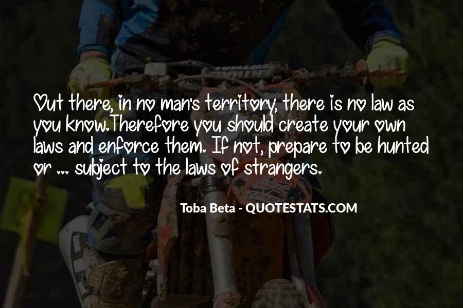 Prepare Own Quotes #1304838