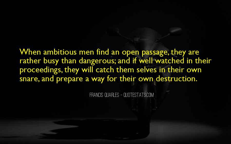 Prepare Own Quotes #1316889