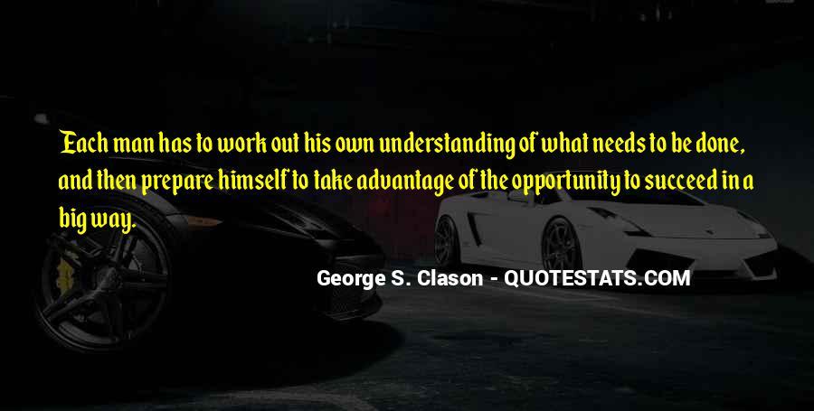 Prepare Own Quotes #1623575