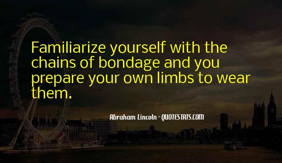 Prepare Own Quotes #1633605