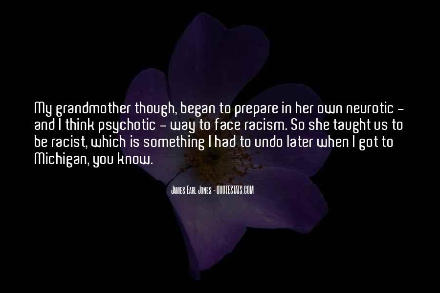 Prepare Own Quotes #1654102