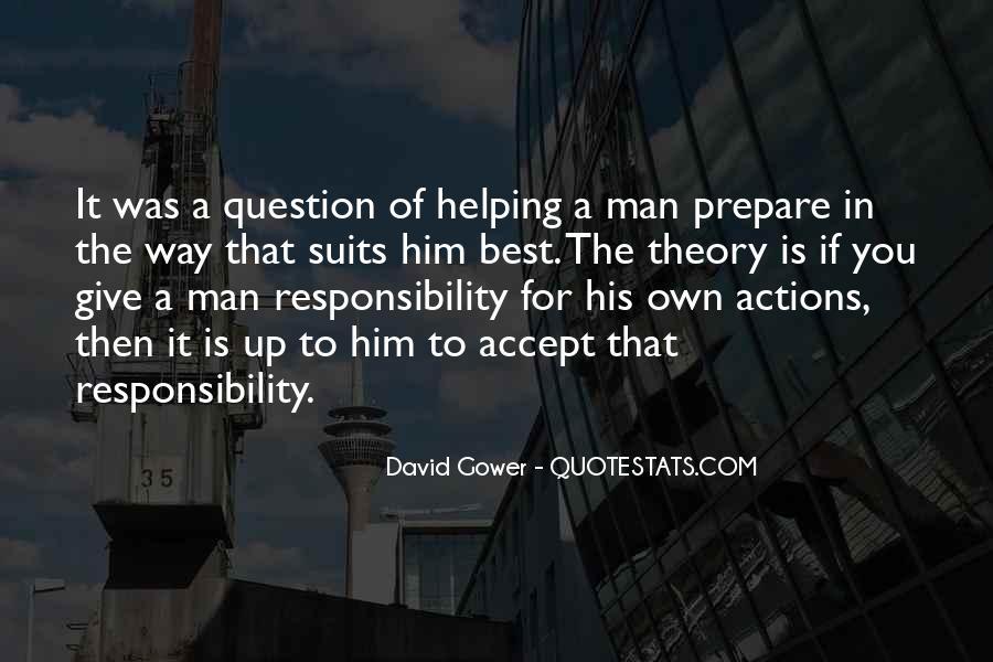 Prepare Own Quotes #451828